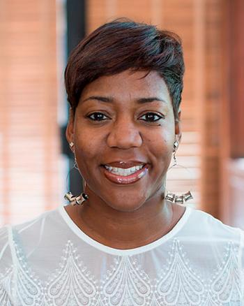 Carla Scott