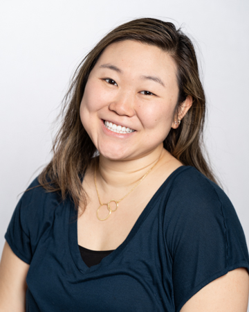 Sonia Wang